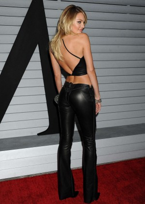 Candice Swanepoel: 2014 Maxim Hot 100 -11