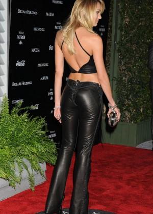 Candice Swanepoel: 2014 Maxim Hot 100 -18
