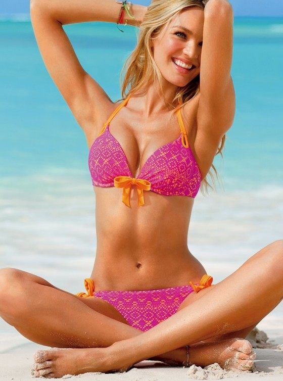 Candice Swanepoel in new Victorias Secret Bikini photo shoot-01