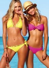 Candice Swanepoel in new Victorias Secret Bikini photo shoot-14