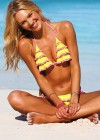 Candice Swanepoel in new Victorias Secret Bikini photo shoot-16