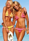 Candice Swanepoel in new Victorias Secret Bikini photo shoot-19