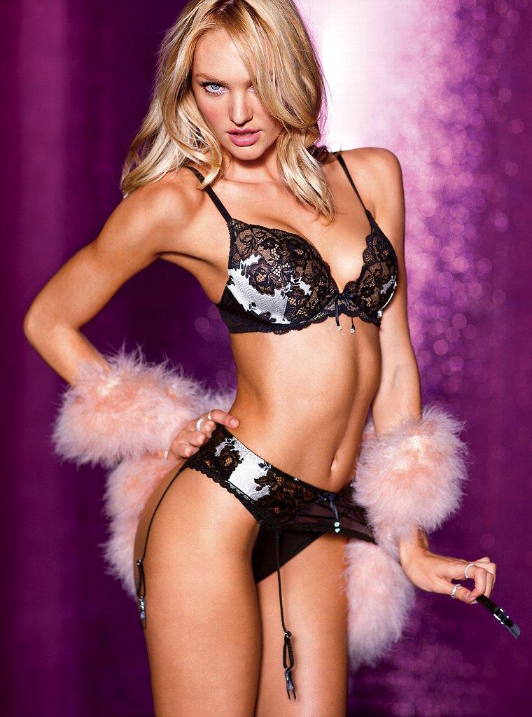 Candice Swanepoel – Victorias Secret Photoshoot-09 - GotCeleb Miranda Kerr Victoria's Secret