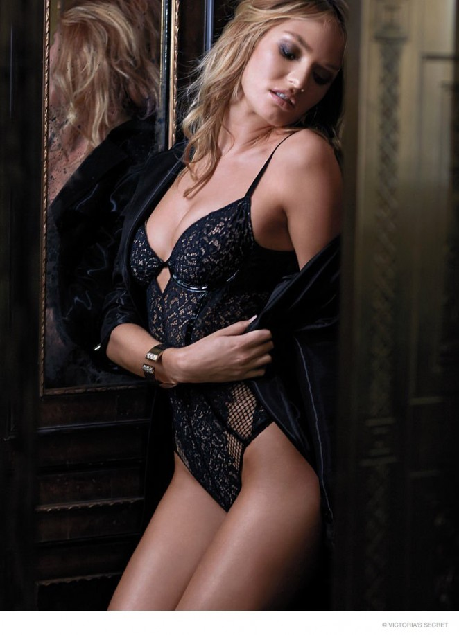Candice Swanepoel New Victorias Secret Photoshoot 11 Gotceleb