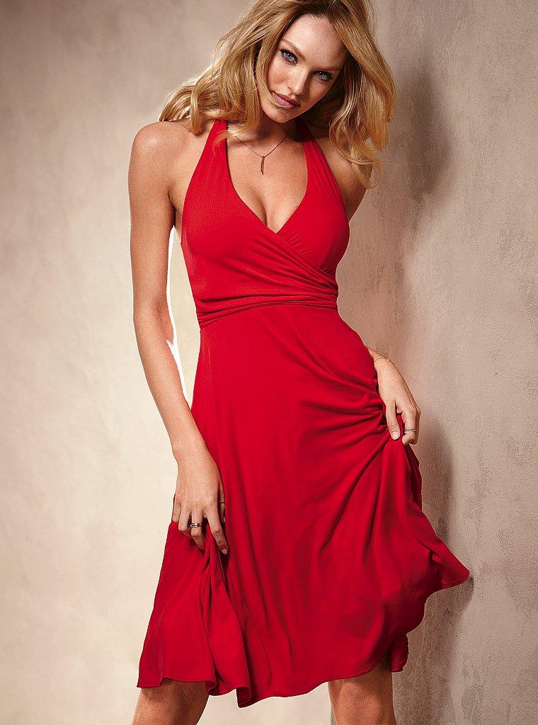 Candice Swanepoel Sexy New Victorias Secret Photoshot 10