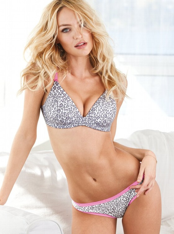 Candice Swanepoel – Super Sexy as Usual in New Victorias Secret Pics-29