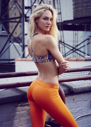 Candice Swanepoel: The Upside Shoot 2014 -09