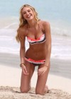 Candice Swanepoel - VS 2012 Bikini Photoshoot-18