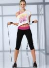 Candice Swanepoel - VS Bikini Photoshoot 2013 -07