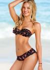 Candice Swanepoel - VS Bikini Photoshoot 2013 -08