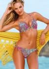 Candice Swanepoel - VS Bikini Photoshoot 2013 -14