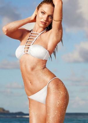 Candice Swanepoel: VS Bikini -03