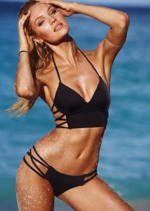 Victorias Secret 2014: Candice Swanepoel -06