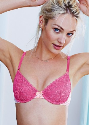 Victorias Secret 2014: Candice Swanepoel -10