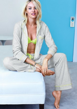 Victorias Secret 2014: Candice Swanepoel -20