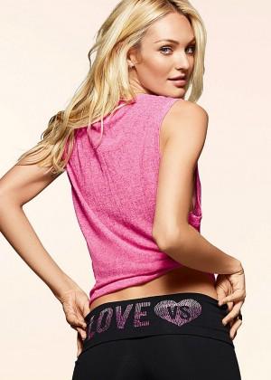 Victorias Secret 2014: Candice Swanepoel -28