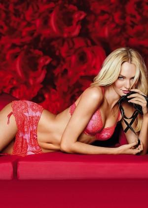 Victorias Secret 2014: Candice Swanepoel -33
