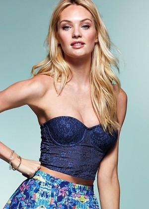 Victorias Secret 2014: Candice Swanepoel -43