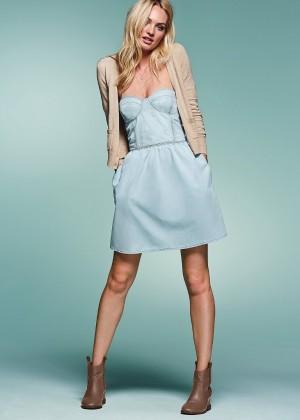 Victorias Secret 2014: Candice Swanepoel -45