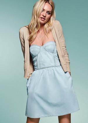 Victorias Secret 2014: Candice Swanepoel -46
