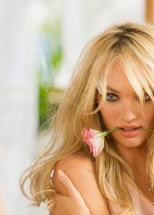 Victorias Secret 2014: Candice Swanepoel -73