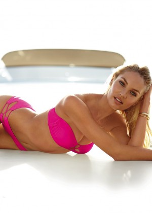 Victorias Secret 2014: Candice Swanepoel -78