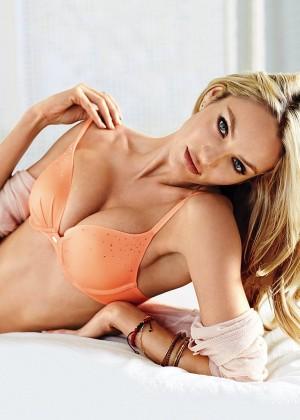 Victorias Secret 2014: Candice Swanepoel -88