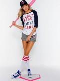 candice swanepoel victorias secret love pink campaign 06