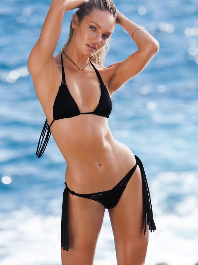 6918f0b61e2af Candice Swanepoel – Victoria's Secret (November 2014) | GotCeleb