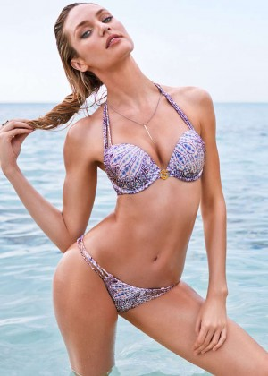 Candice Swanepoel Photos: Victorias Secret 2014 -06