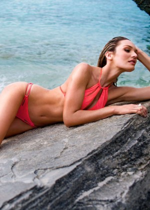 Candice Swanepoel Photos: Victorias Secret 2014 -19