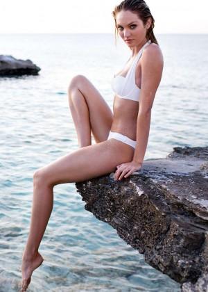 Candice Swanepoel Photos: Victorias Secret 2014 -21