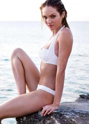 Candice Swanepoel Photos: Victorias Secret 2014 -22