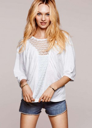 Candice Swanepoel Photos: Victorias Secret 2014 -25