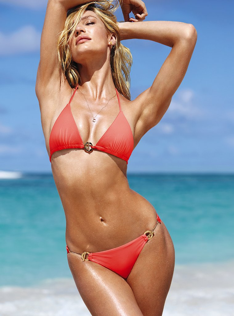 Candice Swanepoel 2014 : Candice Swanepoel: Victorias Secret Photodsoot -01