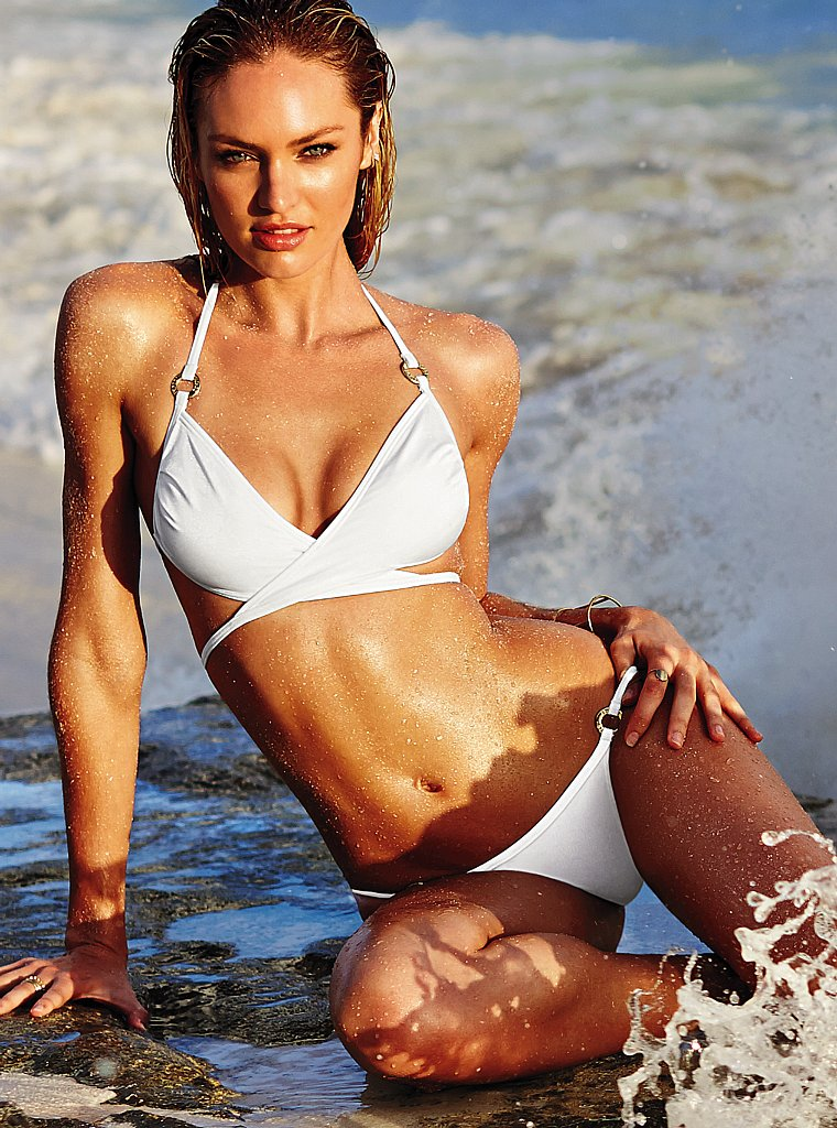 Candice Swanepoel 2014 : Candice Swanepoel: Victorias Secret Photodsoot -03