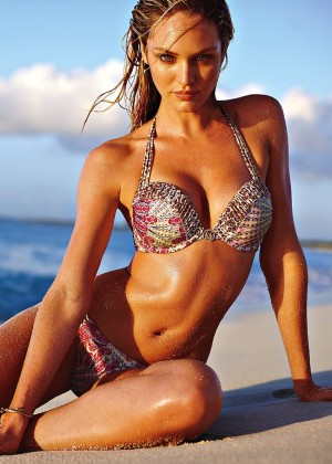 Candice Swanepoel: Victorias Secret Photodsoot -05