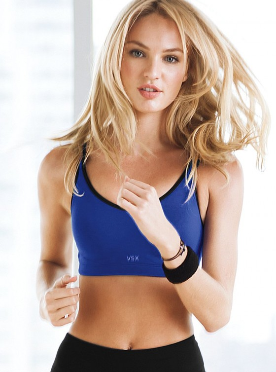 Candice Swanepoel: Victorias Secret Photoshoot -13