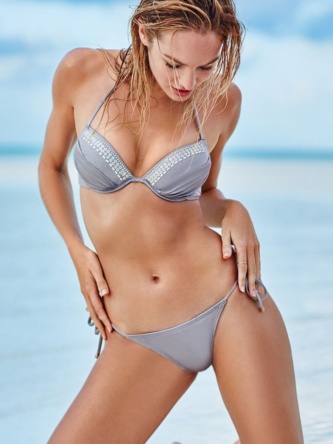 Candice Swanepoel – Victoria's Secret Photoshoot (November 2014)