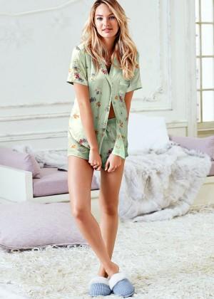 Candice Swanepoel: Victoria s Secret (Sep 2014) -10