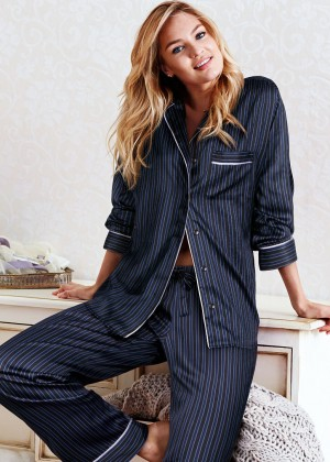 Candice Swanepoel: Victoria s Secret (Sep 2014) -11