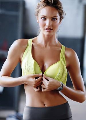 Candice Swanepoel: Victoria s Secret (Sep 2014) -134