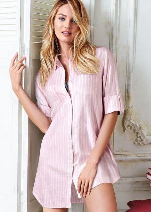 Candice Swanepoel: Victoria s Secret (Sep 2014) -14