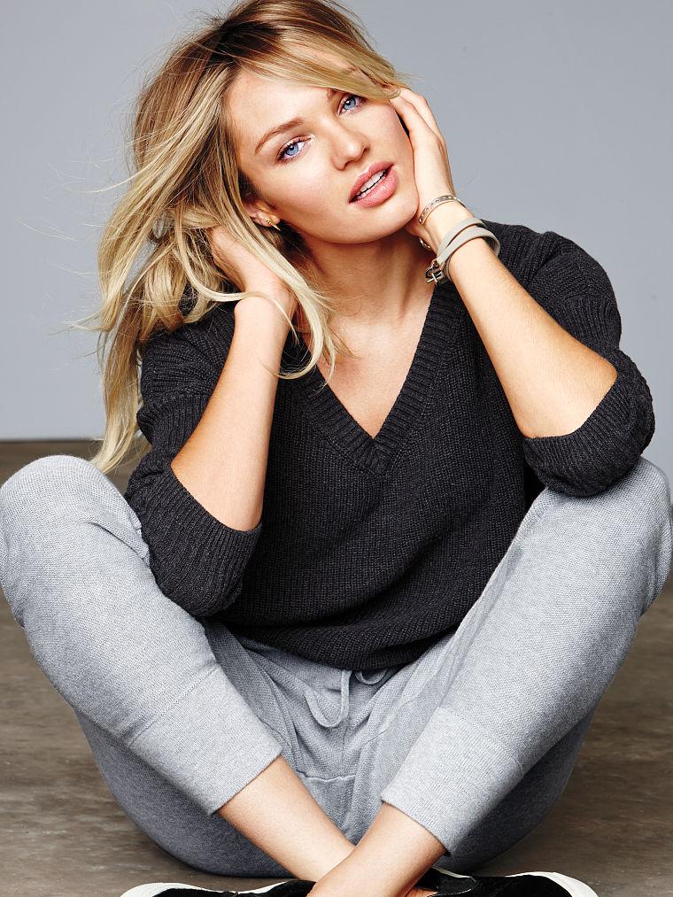 Candice Swanepoel: Victoria s Secret (Sep 2014) -181