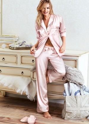 Candice Swanepoel: Victoria s Secret (Sep 2014) -52