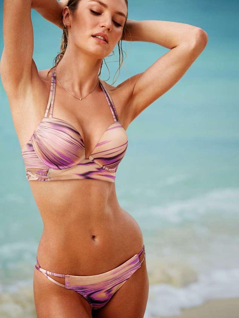 1568b6441a Candice Swanepoel: Victorias Secret Bikini -09 | GotCeleb
