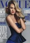 Candice Swanepoel - Vogue Magazine (Australia 2013 June issue)-19