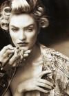 Candice Swanepoel - Vogue Spain 2013 -02