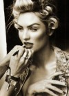 Candice Swanepoel - Vogue Spain 2013 -03