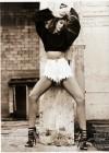 Candice Swanepoel - Vogue Spain 2013 -08